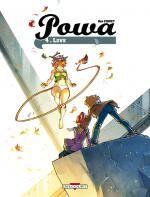 Powa T4 : Love (0), bd chez Delcourt de Fiquet