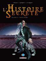 L'histoire secrète T27 : Santa Muerte (0), bd chez Delcourt de Pécau, Kordey, O'Grady