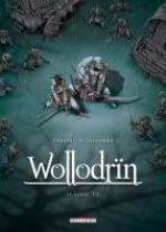 Wollodrïn – cycle 2 : Le convoi, T3