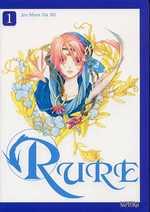 Rure T1, manga chez SeeBD de Da Mi