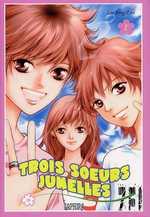 Trois Soeurs Jumelles T1, manga chez SeeBD de Eun
