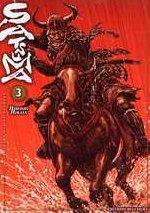 Satsuma, l'honneur de ses samouraïs T3, manga chez Delcourt de Hirata