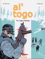Al'togo T3 : Tajna Policja (0), bd chez Dargaud de Morvan, Savoia