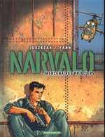 Narvalo T1 : Mercenaires princiers (0), bd chez Dargaud de Yann, Juszezak, Chagnaud