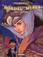 Le cabaret des muses T2 : Mimi et Henri (0), bd chez Delcourt de Smudja