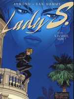 Lady S. T2 : A ta santé, Suzie ! (0), bd chez Dupuis de Van Hamme, Aymond