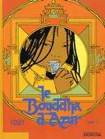 Le bouddha d'azur T1, bd chez Dupuis de Cosey