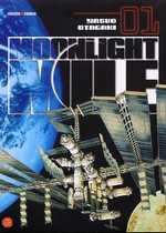 Moonlight Mile T1, manga chez Panini Comics de Otagaki