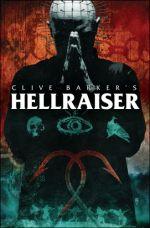 Hellraiser T2 : Requiem (0), comics chez French Eyes de Barker, Monfette, Thomson, Hervàs, Ordon, Bellaire, Moore, Bradstreet