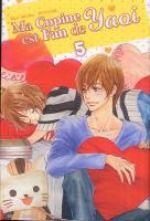 Ma copine est fan de yaoï  T5, manga chez Soleil de Pentabu, Shinba