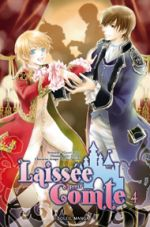 Laissée pour comte T4, manga chez Soleil de Seike, Shibata