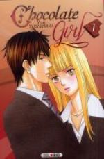 Chocolate girl  T1, manga chez Soleil de Yoshihara