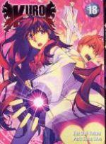Kurokami - Black God T18, manga chez Ki-oon de Park, Lim