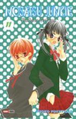 Nosatsu Junkie T11, manga chez Panini Comics de Fukuyama