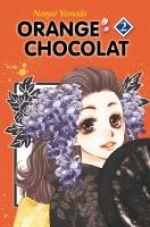 Orange chocolat T2, manga chez Tonkam de Yamada