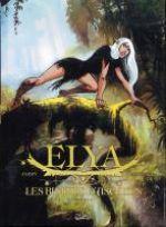 Elya, les brumes d'Asceltis T1 : Naissance (0), bd chez Soleil de Jarry, Maconi, Héban