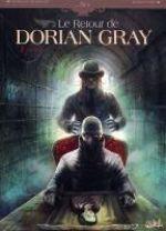 Le Retour de Dorian Gray T2 : Noir animal (0), bd chez Soleil de Betbeder, Vukic, Rossetto, Krysinski