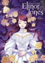 Elinor Jones T3 : Le Bal d'été (0), bd chez Soleil de Algésiras, Aurore