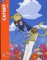 Catsby  T2, manga chez Casterman de Doha
