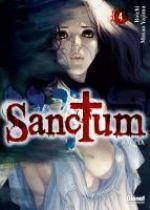 Sanctum T4, manga chez Glénat de Yajima, Boichi