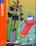 Catsby  T4, manga chez Casterman de Doha