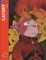 Catsby  T6, manga chez Casterman de Doha