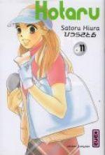 Hotaru T11, manga chez Kana de Hiura