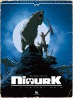 Niourk T1 : L'enfant noir (0), bd chez Ankama de Vatine
