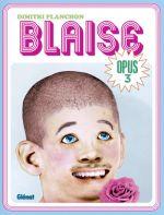 Blaise T3, bd chez Glénat de Planchon