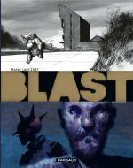 Blast T3 : La tête la première (0), bd chez Dargaud de Larcenet