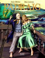 Padraig T3 : Pour que vive l'Irlande (0), bd chez Grand West Editions de Ollivier, Lenvers, Gicquel