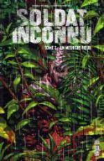 Soldat inconnu T2 : Un meurtre pieux (0), comics chez Urban Comics de Dysart, Ponticelli, Celestini, Corben