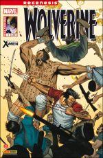 Wolverine – Revue V 3, T3 : Goodbye Chinatown (0), comics chez Panini Comics de Aaron, Bradshaw, Garney, Wilson, Ponsor, Keith