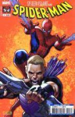 Spider-Man (k) – Revue V 3, T3 : Spider-Island (4/4) (0), comics chez Panini Comics de Slott, Wells, Tieri, Yost, Caselli, Rodriguez, Land, Ramos, Stegman, Delgado, Martin, Quintana, Gracia
