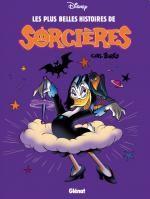 Les Plus belles histoires... : ... de sorcières (0), comics chez Glénat de Collectif, Barks