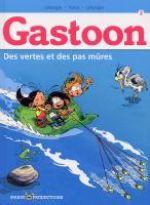 Gastoon T2 : Des vertes et des pas mures (0), bd chez Marsu Productions de Léturgie, Yann, Léturgie, Gom