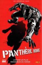 Panthère Noire T3 : L'homme le plus dangereux du monde (0), comics chez Panini Comics de Liss, Martinbrough, Oeming, Palo, Beaulieu, Serrano, Aburtov, Zircher