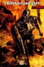 Terminator T1 : 2029 (0), comics chez Soleil de Whedon, Macdonald, Jackson, Carnevale