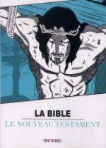 La Bible T2 : Le nouveau testament (0), manga chez Soleil de Variety artworks studio
