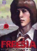 Freesia T11, manga chez Kazé manga de Matsumoto