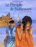 Le Périple de Baldassare T3 : La tentation de Gênes (0), bd chez Casterman de Maalouf, Alessandra
