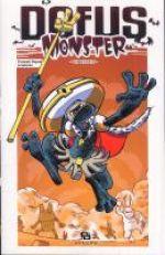 Dofus Monster T8 : Wa Wabbit (0), manga chez Ankama de Saturax, Duprat