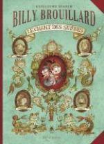 Billy Brouillard T3 : Le chant des sirènes (0), bd chez Soleil de Bianco