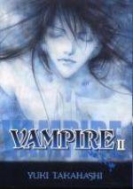 Vampire T2, manga chez Tonkam de Takahashi