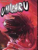 Umizaru T6, manga chez SeeBD de Sato