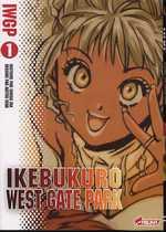 IWGP T1, manga chez Asuka de Ishida, Sena