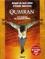 Qumran T2 : Le rouleau de la femme (0), bd chez Glénat de Abécassis, Makyo, Gémine