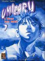 Umizaru T7, manga chez SeeBD de Sato