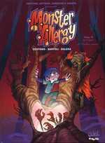 Monster Allergy T10 : Au coeur de l'arbre (0), bd chez Soleil de Collectif
