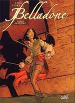 Belladone T2 : Maxime (0), bd chez Soleil de Ange, Alary, Noël